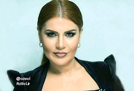 دانلود آهنگ آذربایجانی جدید Xatun به نام Zalimin Zalimiyam